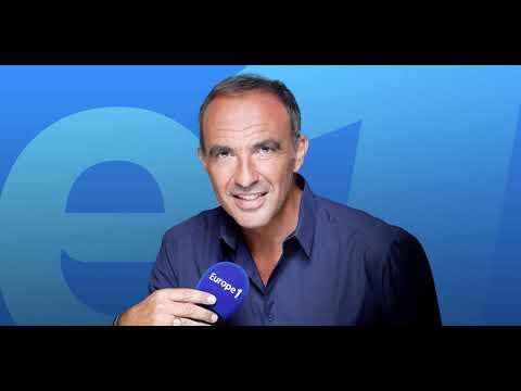 Europe 1 : passage de Mr Thierry Bautrant aux deux heures d'info avec Nikos Aliagas