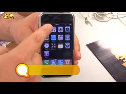 Teknosohbet 219. Bölüm - Apple IPhone Incelemesi