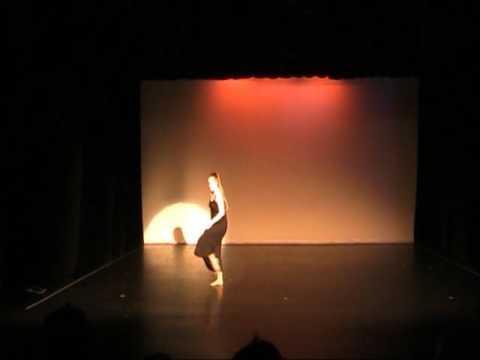 Create Dance - Nightmare (Acoustic)