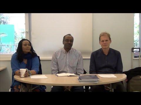 Constitutional Reforms in Sudan-part II