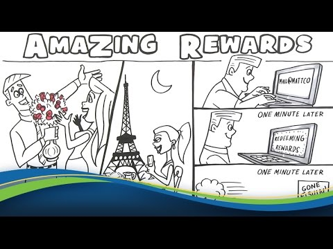 Zions Bank AmaZing Rewards