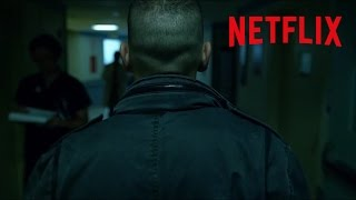 Frank Castle's First Appearance - Daredevil Season 2 Hospital Scene thumbnail