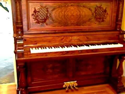 Shoninger piano