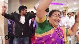 Neha Weds Amit Reception Entry