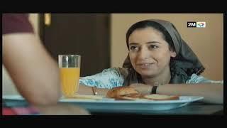 المسلسل المغربي عين الحق: الحلقة 12