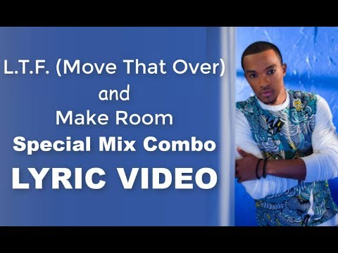 Jonathan Mcreynolds L R F Move That Over And Make Room