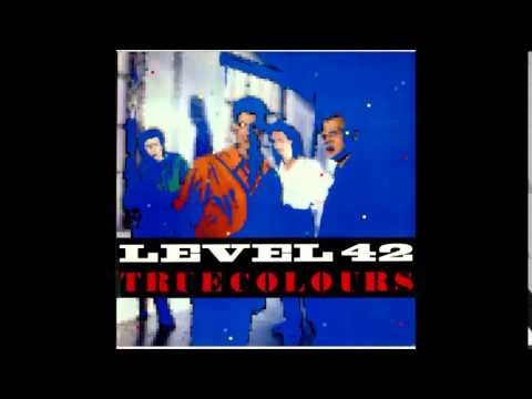 Level 42 - A Floating Life (original studio version)