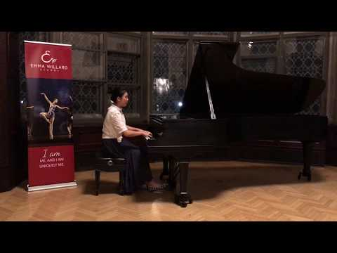 Jingyi Xie_College Music Supplement