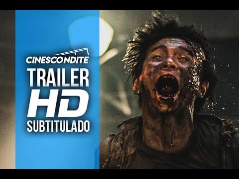 Train to Busan 2: Peninsula – Trailer Oficial #1 [HD] Subtitulado – Cinescondite