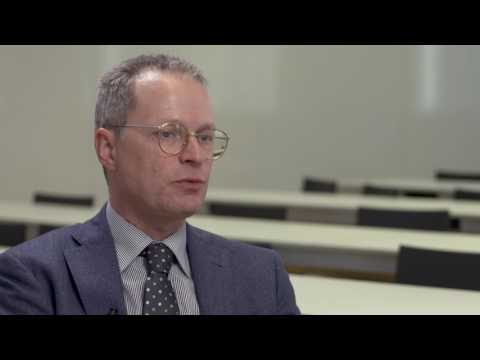 An Interview with Stefano Sassi, Valentino S.p.A.  | SDA Bocconi