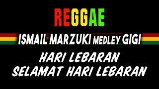 Gambar cover Reggae Ska Hari Lebaran Medley Selamat Hari Lebaran | SEMBARANIA