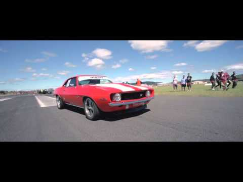 Nulon Nationals 2015 Round 4 - Cootamundra Airport - Highlights