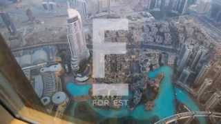 Full Floor Office | Burj Khalifa | Corporate Suites
