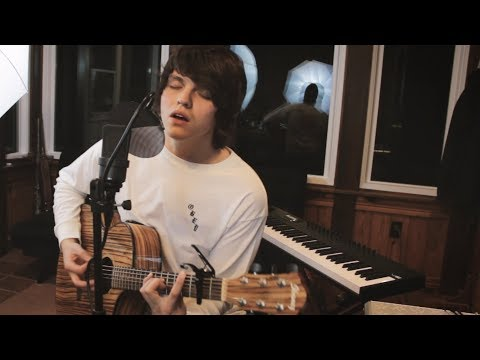 Bring Me The Horizon - Doomed Acoustic Cover