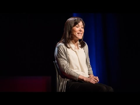 How New Technology Helps Blind People Explore the World | Chieko Asakawa | TED Talks