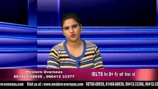 Study Visa Process For Canada & Australia | DD Punjabi Live Show