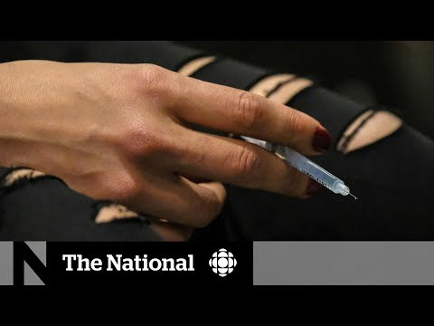 CBC News: The National: The fight to keep overdose prevention sites