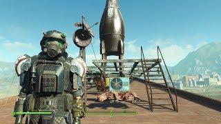 Settlement Ambush Kit Review - Fallout 4 Creation