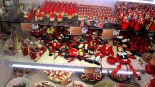 Roman Souvenir Shop streaming