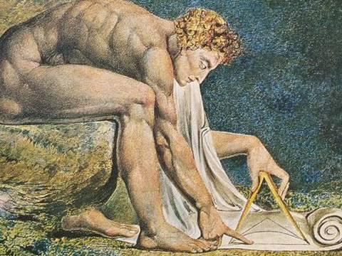 Isaac Newton - Sixty Symbols
