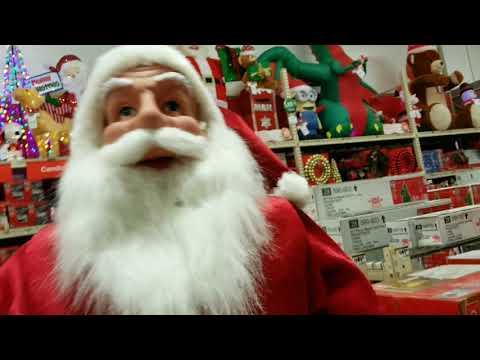 Home-Depot Christmas 2017