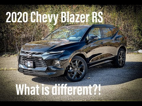 2020-chevrolet-blazer-rs---full-review-and-walk-around