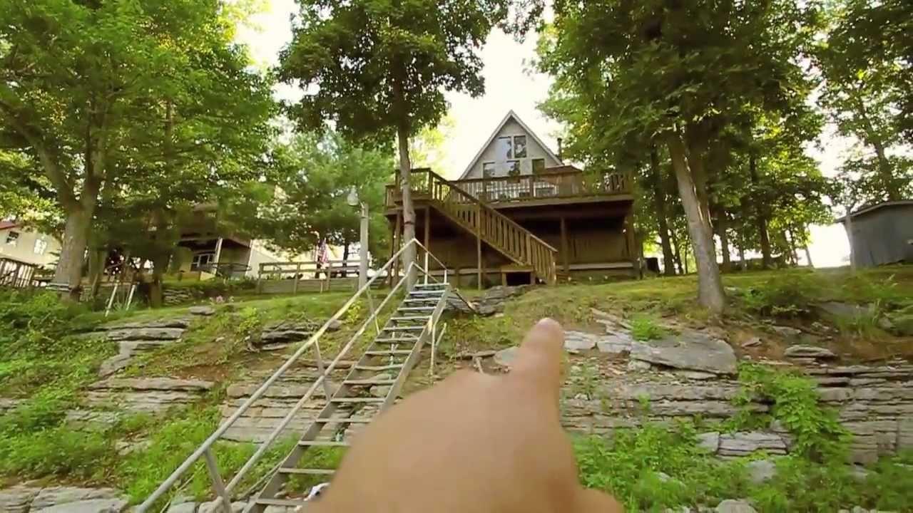 Kentucky Lake Herrington Lake House For Sale Lancaster Ky