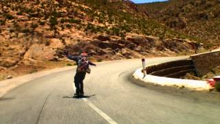 LongTreks Morocco Episode 9: Chicken Travel