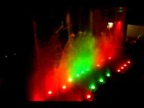 Fountain Show part 2 (must see) -  Grand Indonesia - Jakarta