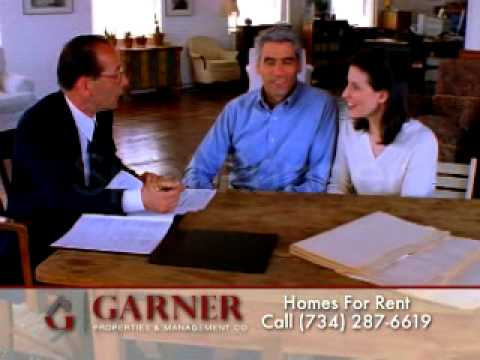 Garner Properties Management Tv Spot