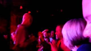 James Laid Electric Ballroom 28 05 14