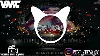 Mix Master Crew - Karutha penne Song - VDJ_JEGA_84