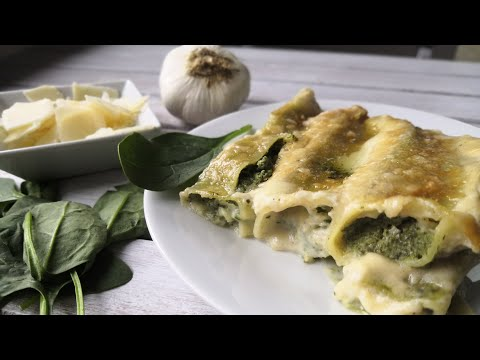 cannelloni-ricotta-épinards,-très-facile