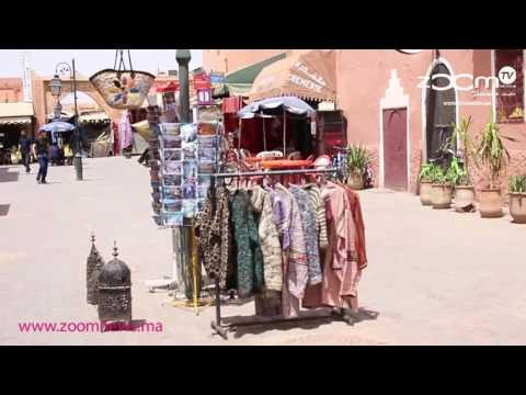 ouarzazate city morocco