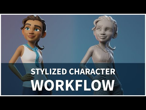 stylized-character-workflow-with-blender-2.81