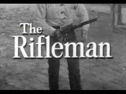 ABC-Rifleman 1960