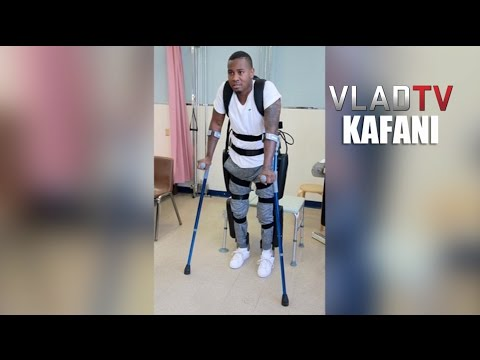 Jailed Kafani Claims His Lyrics Almost Got Him the Death Penalty