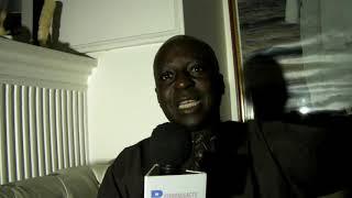 Entretien Exclusif : Pape Mael Diop , le Dg des ADS Nous Dit Tout
