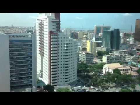 Luanda 2014