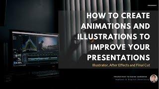 Wie zur Erstellung von Illustrationen und Animationen zur Steigerung Ihrer Präsentationen
