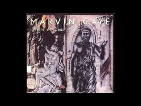 Is That Enough - Marvin Gaye