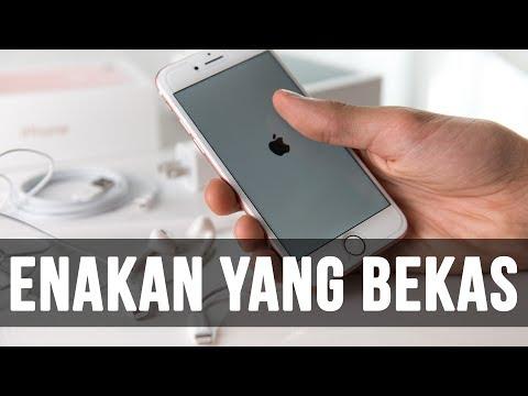 5 Tips Membeli Iphone Bekas Yang Berkualitas Youtube