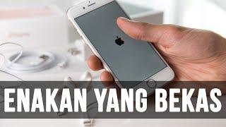 5 Tips Membeli iPhone Bekas yang Berkualitas
