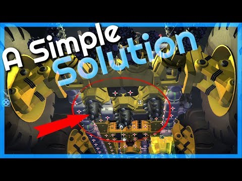 A Simple Solution For A Simple Problem |  #42