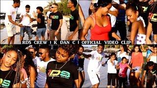 k dan c rds crew   official video clip