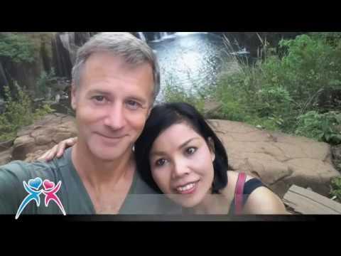 รับหาแฟนฝรั่ง เราหาคู่ต่างชาติกับหญิงไทยที่มั่นใจเพราะอายุเป็นเพียงตัวเลข
