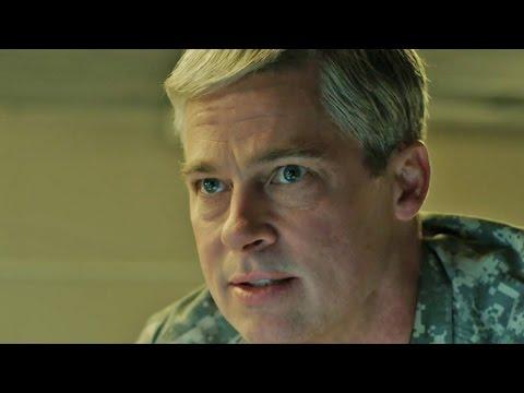 War Machine | official trailer #2 (2017)