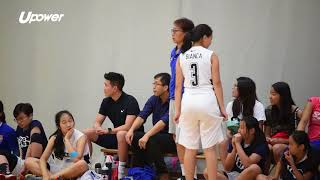 Publication Date: 2018-07-04 | Video Title: 20180704 UPOWER 學界籃球馬拉松女子第二輪 女