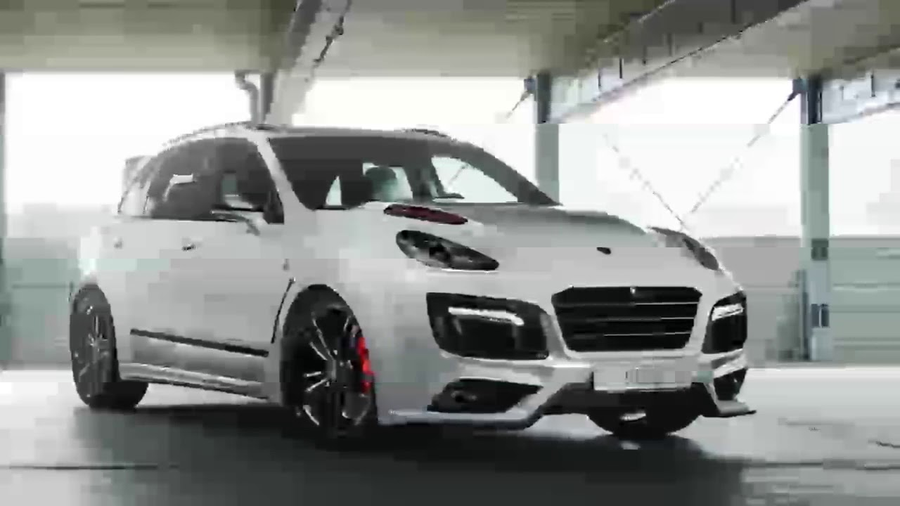2019 Porsche Cayenne Turbo Price And Release Date