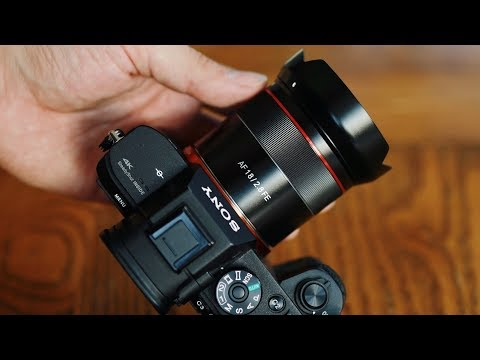 Samyang AF 18mm f/2.8 FE lens review with samples (Full-frame & APS-C)